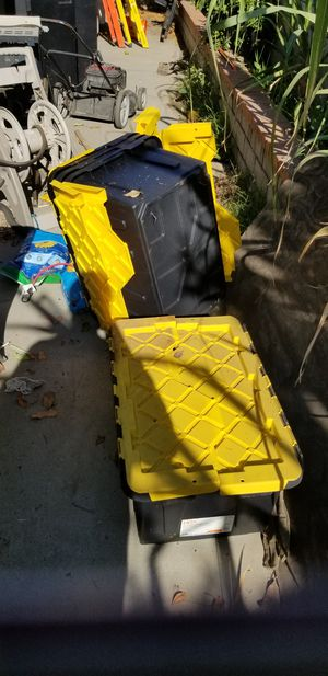 Storage containers for Sale in Pico Rivera, CA