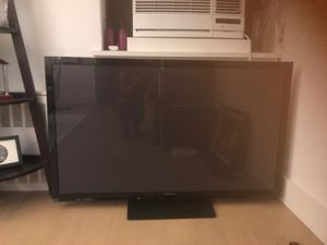 Panasonic HD tv for Sale in New York, NY