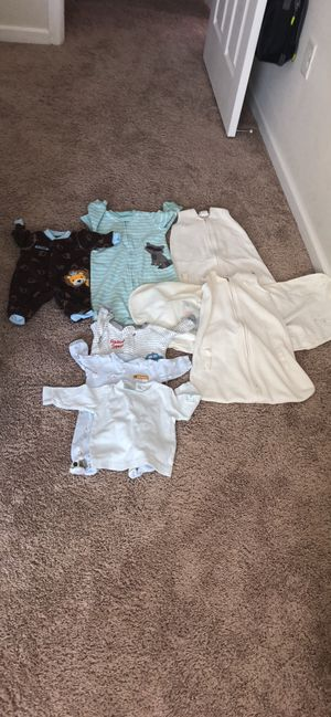 Baby clothes for Sale in Fort Walton Beach, FL