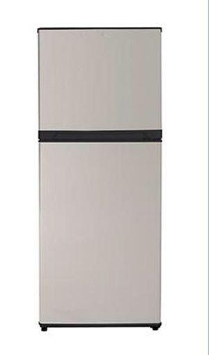Avanti 10.0 Cu Ft Refrigerator Top Freezer 2 Door Stainless Steel Frío Nevera Refrigerador Heladera Acero Inoxidable FF10B3S for Sale in Miami, FL