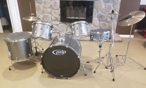 Pdp drum set for Sale in Elgin, IL