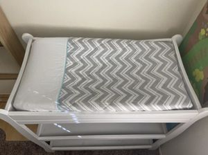 Changing table for Sale in Santee, CA
