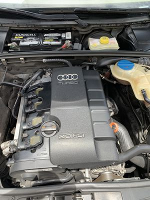 2008 Audi A4 S-Line for Sale in Miami, FL