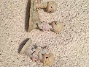 Precious Moments figurines. for Sale in Baton Rouge, LA