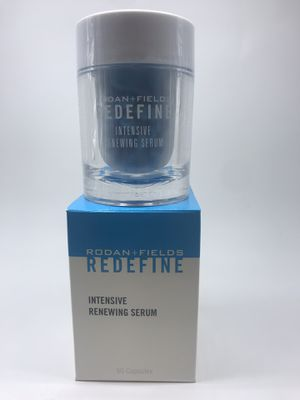 Rodan and fields intensive renewing serum 60 capsules for Sale in Miramar, FL