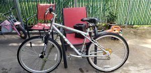 GT mountain bike for Sale in Houston, TX