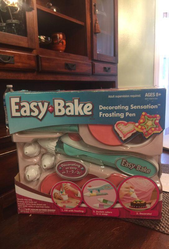 e03752b72f Toys). Easy bake for Sale in Norcross