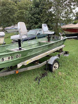 Gamefisher John boat for Sale in Plant City, FL