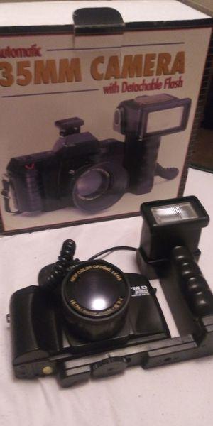 35 mm Camera for Sale in Wichita, KS