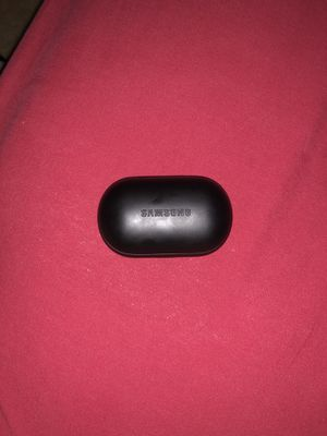 Samsung Gear IconX Wireless Fitness Earbuds for Sale in Lillington, NC