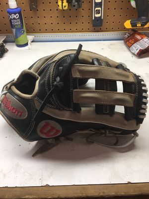"Wilson A2000 Todd Frazier model 12 .25"" baseball glove for Sale in Gilbert, AZ"