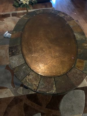 very heavy coffee table for Sale in Wendell, NC