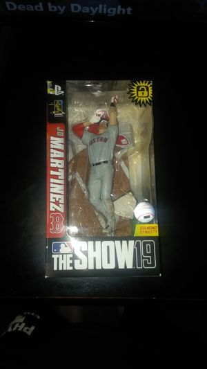 JD Martinez Collectable for Sale in Gilbert, AZ