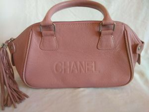 Chanel bag with authenticity card for Sale in Las Vegas, NV