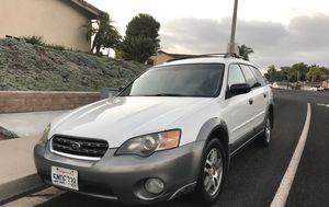 2005 Subaru Outback for Sale in Chula Vista, CA