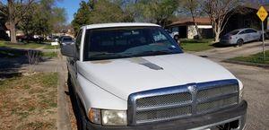 Dodge truck $2000 for Sale in San Antonio, TX