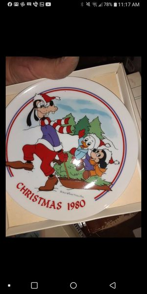 Walt Disney items for Sale in Tallmadge, OH