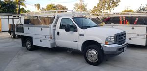2002 ford f450 for Sale in Fullerton, CA