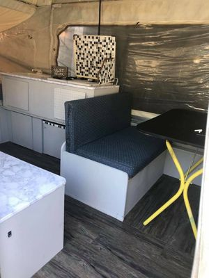 Coleman Pop Up Camper for Sale in Zephyrhills, FL