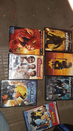 ASSORTED MOVIES for Sale in Menasha, WI