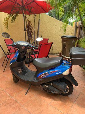 Scooter 50cc 2019 American lifan for Sale in Pompano Beach, FL