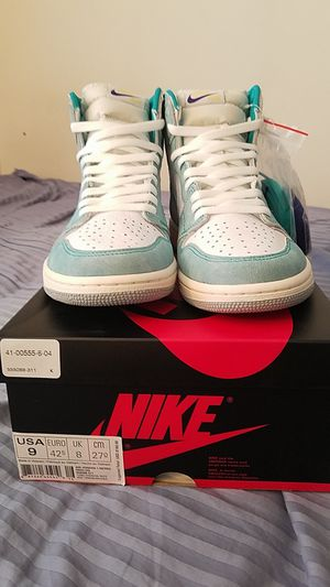 Jordan 1 turbo green for Sale in Fairfax, VA