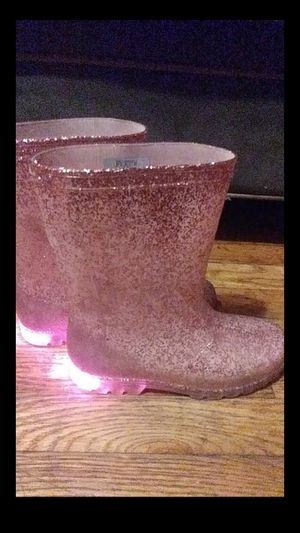 Girl rain boots for Sale in Fort Worth, TX