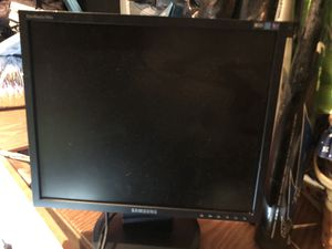 Samsung Computer Monitor for Sale in Woodbridge, VA