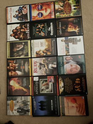 DVD Drama for Sale in Palm Harbor, FL