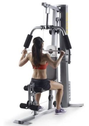 Weider XRS 50 Home Gym System for Sale in Garden Grove, CA