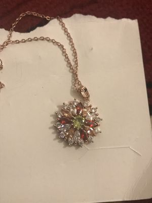 Beautiful necklace for Sale in Falls Church, VA