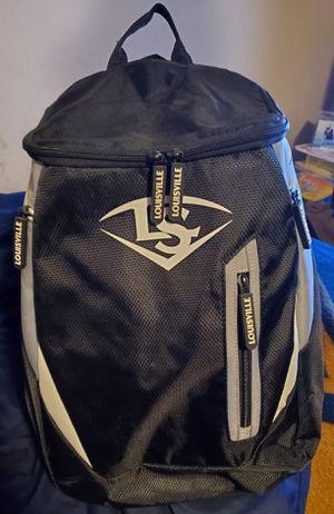 Louisville Slugger baseball bag for Sale in Sanger, CA