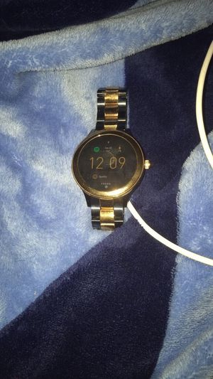 Fossil q venture gen 3 smartwatch for Sale in Wilmore, KY