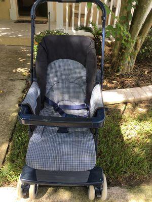 Stroller for babies-easy to folder.(peg-pérego) for Sale in Windermere, FL