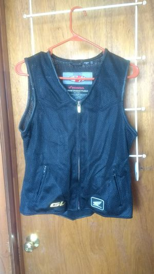 Women's motorcycle vest for Sale in Miami Springs, FL