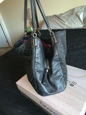 Coach 3-Compartment Purse for Sale in Gresham, OR