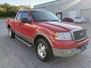 2006 f150 lariat for Sale in Oak Brook, IL