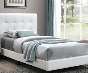 Twin Bed With Mattress 🚚💨 for Sale in Hollywood,  FL