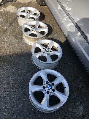 "17"" 5 spoke BMW rims for Sale in New Holland, PA"