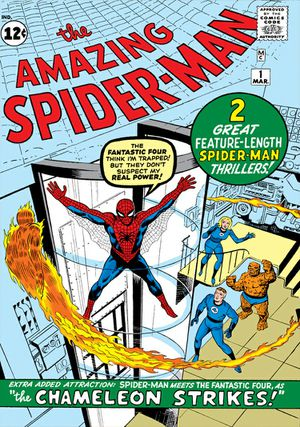Amazing Spider-Man #1 Sealed for Sale in Columbia, SC