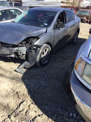 2011 Mazda 3 For Parts for Sale in Houston, TX