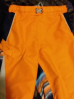 Op Boy's Orange With Various Colors Shorts Size 10/12. Box 6 for Sale in Cleveland,  TX