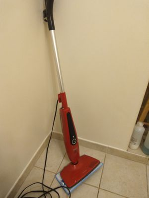 Haan steam mop for Sale in Arlington, VA