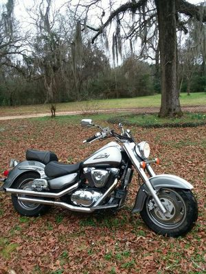 Suzuki intruder lc for Sale in Autaugaville, AL
