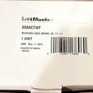 NEW! LiftMaster 050ACTWF Circuit Board Garage Door Opener for Sale in Columbia, SC