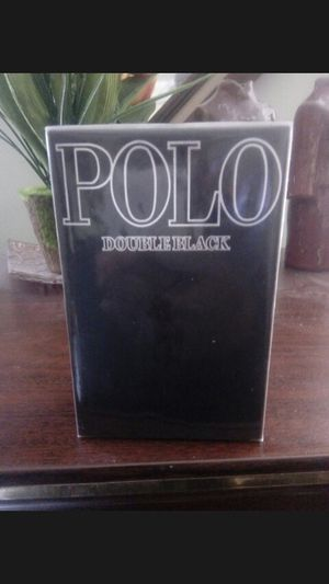 Polo double Blk fragrance for Sale in Jersey City, NJ