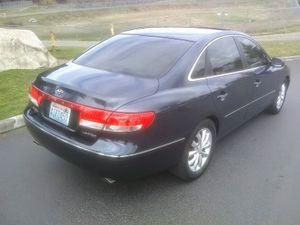 2006 Hyundai Azera Limited for Sale in Tacoma, WA
