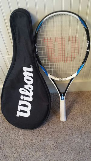 Wilson K7 tennis racket. for Sale in Sandy, UT