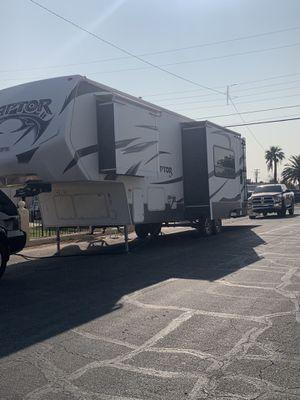 2013 Raptor Toy Hauler for Sale in Phoenix, AZ
