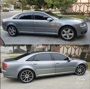 2006 Audi A8 L Clean title Big Daddy Car. for Sale in West Covina, CA